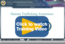Click to watch training video